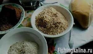 как сделать прикормку для рыбалки своими руками